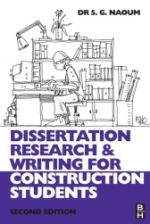 Construction Dissertation Topics: How To Find The Best One