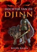 Dochter van de Djinn