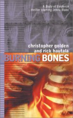 Burning Bones Body of Evidence, 7