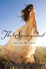 The Springsweet The Vespertine, 2