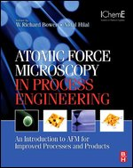 Atomic Force Microscopy in Process Engineering: An