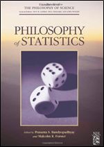 Philosophy of Statistics, Volume 7