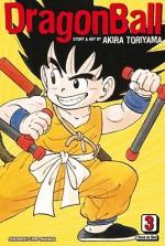 Dragon Ball, Vol. 3 VIZBIG Edition