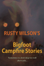 Bigfoot Campfire Stories