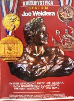 Joe Weider S Bodybuilding System Otabbl S Pdf Bookshelf