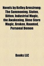 The Awakening Kelley Armstrong Ebook